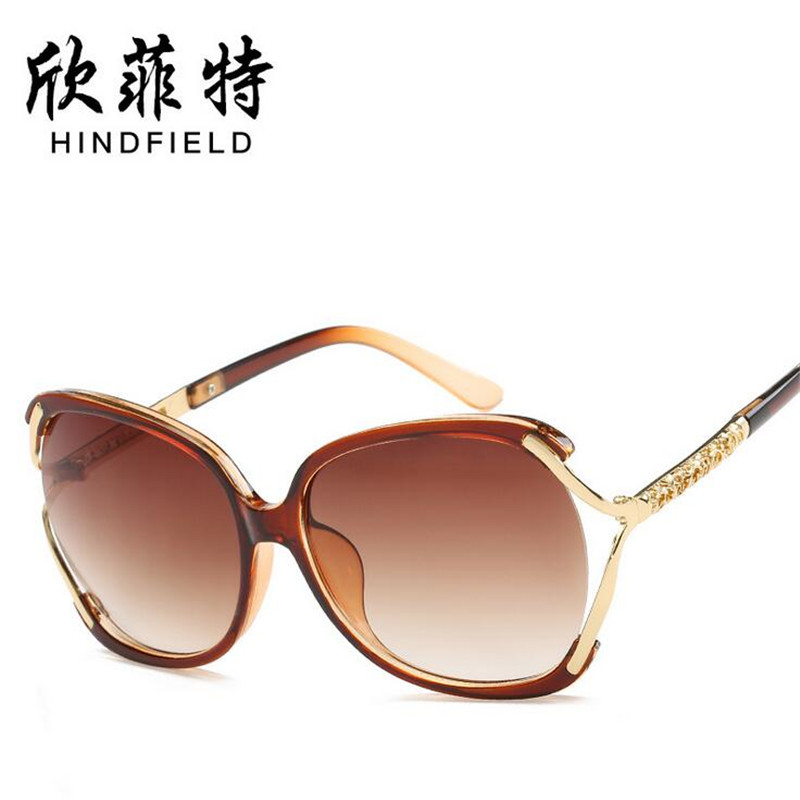 ⊹Nuevas mujeres colorido multicolor sapo gafas de sol retro ...
