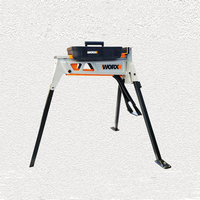 Portable Clamping Table Woodworking Fast Clamping Vise Multi functional Workbench WX060