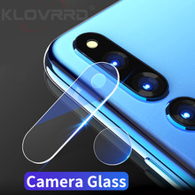 Back Camera Lens Screen Protector Tempered Glass for Huawei Nova 3i P Smart Plus 2019 Honor 8X View Mate 20 X P20 P30 Pro Lite(China)