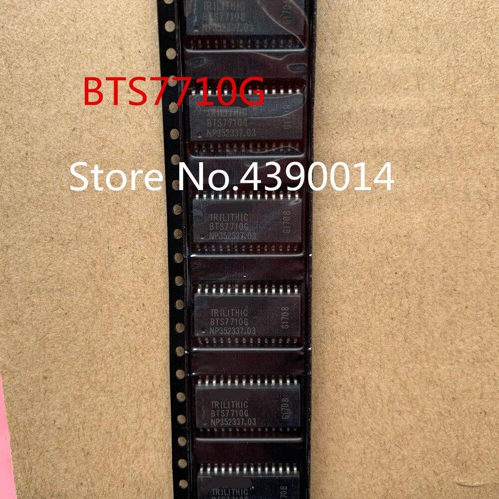 BTS7710G SOP-28 TrilithIC