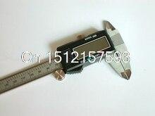 On sale 6″ (150mm) Left Handed Left hand Digital Vernier Caliper Digital Caliper