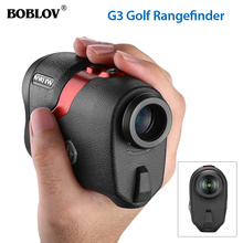 BOBLOV Telescope Laser Rangefinder 600m Laser Distance Meter Outdoor Sports Golf Hunting Climbing Distance Measuring Tool pro s3a laser distance meter laser distance meter measuring device 2 inch color screen 100m