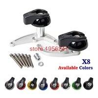 Engine Case Stator Crash Pad Slider Protector For Honda CBR600RR 2007 2016 2008 2010 2012 2014