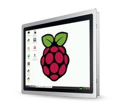 10,1 дюймов Встроенный промышленный сенсорный экран монитора IP66