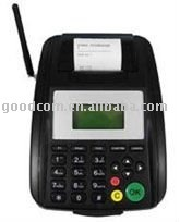 GSM SMS/GPRS Printer for restaurant