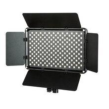 Viltrox VL S192T 45 Вт Беспроводная Светодиодная лампа с дистанционным управлением двухцветсветильник для фотосъемки в студии YouTube Video Live