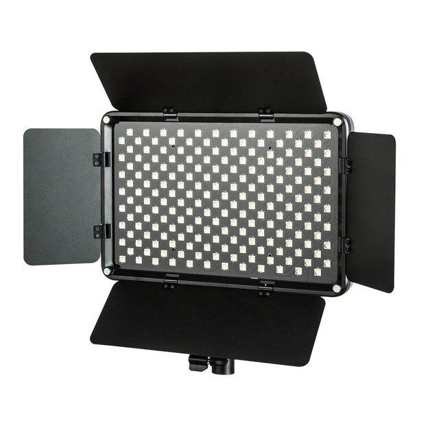 Viltrox VL S192T 45 واط اللاسلكية عن بعد مصباح ليد مصباح ثنائي اللون للكاميرا صور اطلاق النار استوديو يوتيوب فيديو لايف