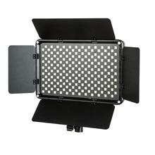 Viltrox VL S192T 45W kablosuz uzaktan LED ışık lamba bi renk kamera fotoğraf çekim için stüdyo YouTube Video canlı