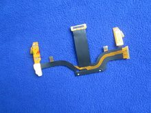 MEIBAI High Quality LCD Display Screen Flex Cable For PSP Go Main Motherboard Cable Repair Parts Replacement(China)