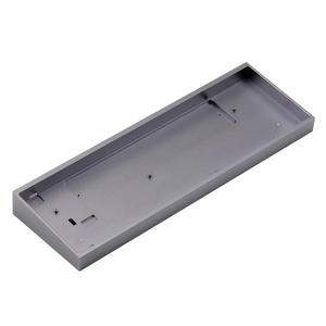 Image 5 - TOFU65 65% Aluminum case for custom mechanical keyboard fit TADA68 DZ65pcb