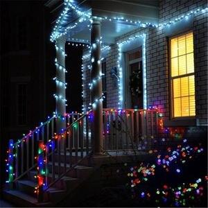 10-50M LED String Lights Outdo