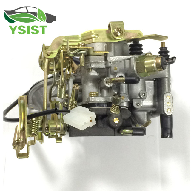 $ 124.2 New CAR CARB CARBURETOR Assembly E303-13-600 E30313600 GWE-1030051 For MAZDA E3 Engine MAZDA 323 FAMILIA PICK UP FORD LASER