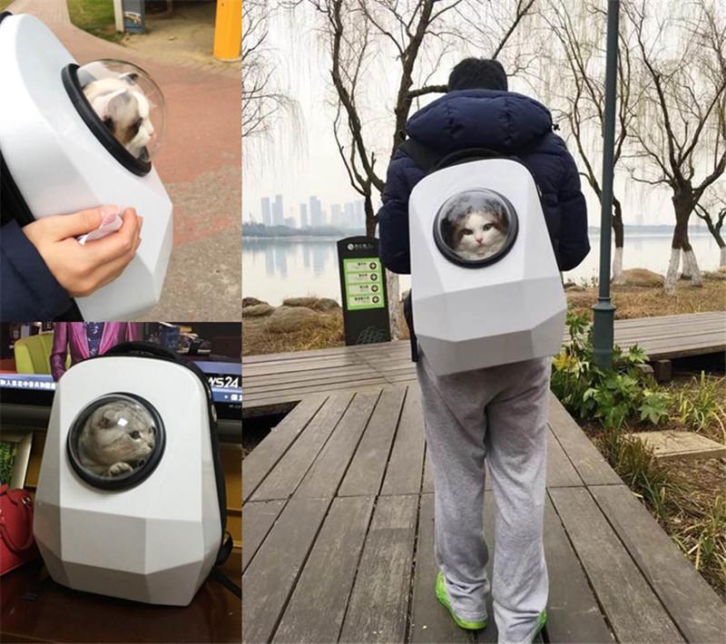 pet bag backpack20