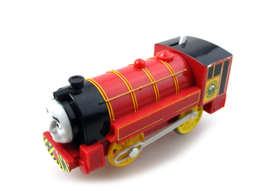 Electric Thomas Train T137E VICTOR Thomas And Friends Trackmaster Magnetic Tomas Truck Locomotive Engine Railway Toys for Boys