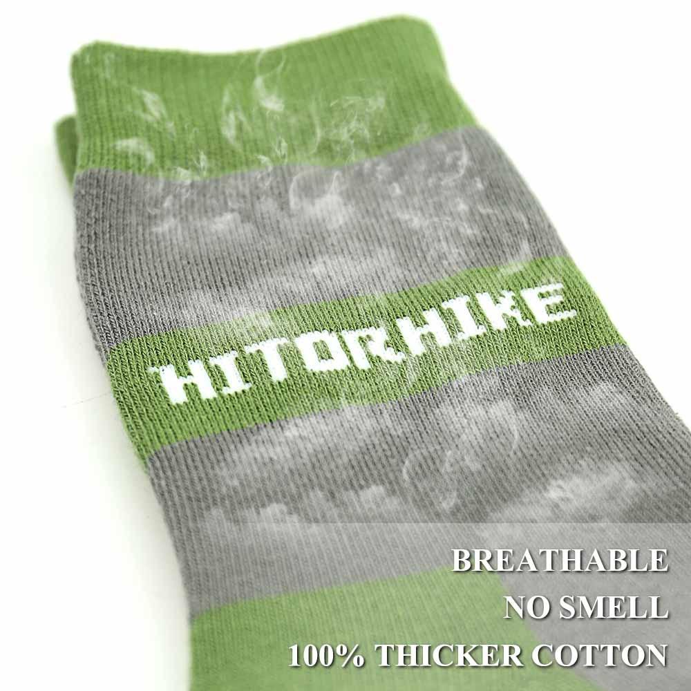 2018 new Best Seller HitorHike mannen camping Outdoor Sokken Sneldrogende Sok Vrouwen Sport Sokken Winter Thermische Sokken