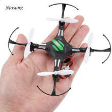 Hot JJRC H8 Mini 2.4G 4CH 6 Axis RTF RC Quadcopter Helicopter Led Night Lights CF Mode