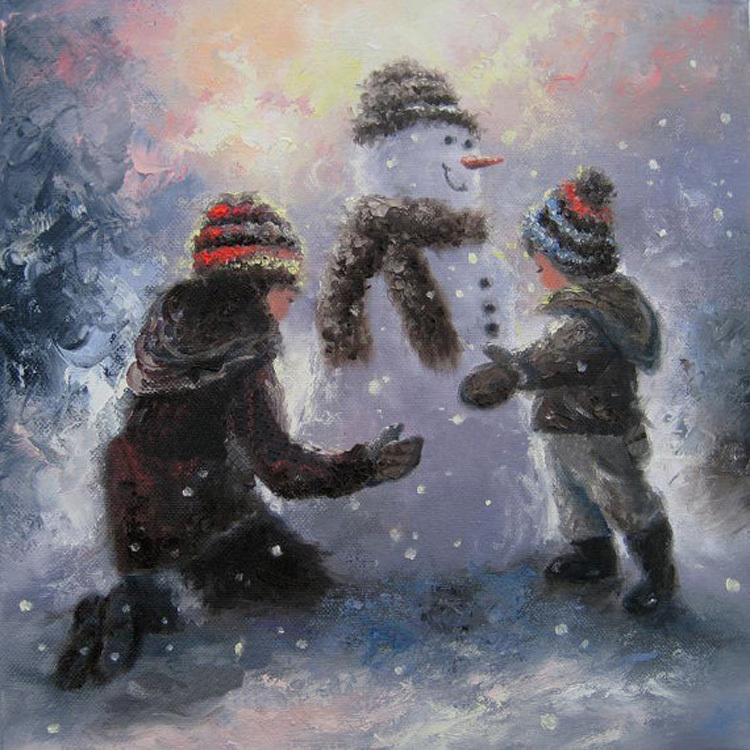 Online get cheap free christmas artwork aliexpress com alibaba