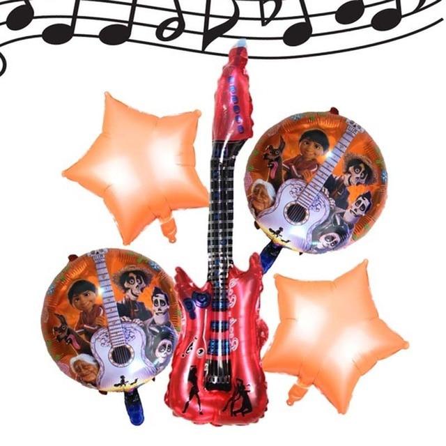 New Home Love Happy Birthday Guitar Balloons Hot Movie Coco Toys Jpg 640x640 Animated