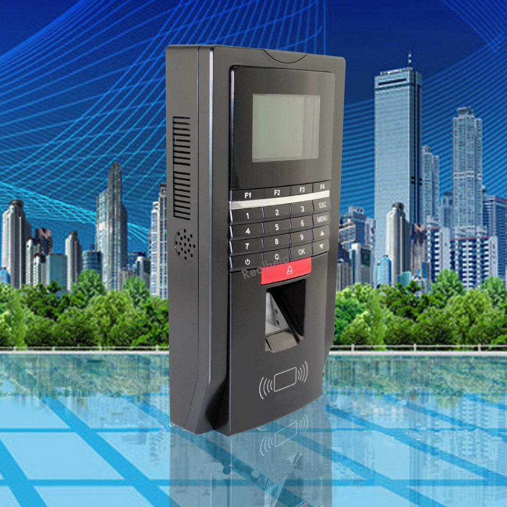 Fingerprint Standalone Access Control and RS485 FP Reader Security Door Controller Fingerprint Attendance Keypad Access Control door security fingerprint access control reader biometric fingerprint time attendance and access controller