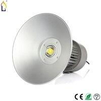 10pcs/lot Led High bay light 20W 30W 50W IP44 Industrial lighting AC85 265VV outdoor lighting led projector light