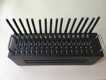 modem pool 16 ports With Original Wavecom Q2303 USB Interface gsm pool bulk sms modem