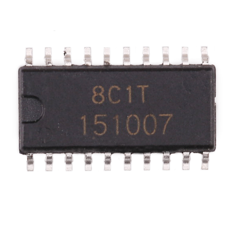 10PCS 151007 HD151007 A33 ignition drive module chip automotive engine computer board IC SOP20