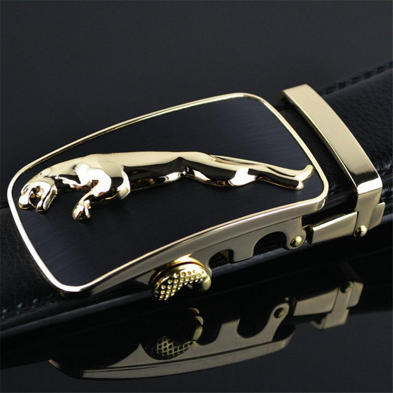 Buckle Gold body Male 17