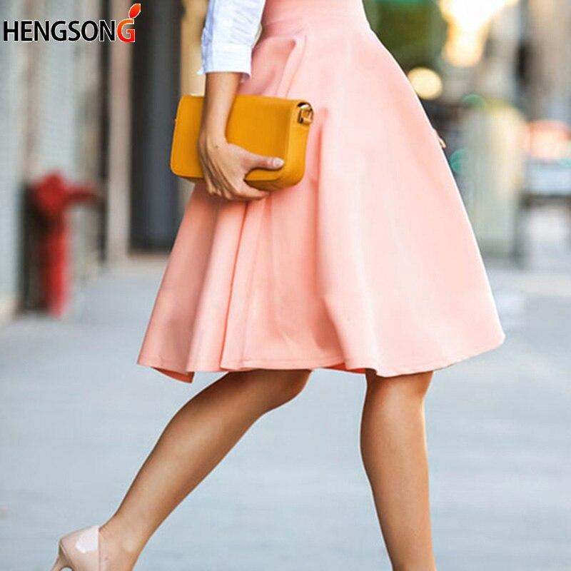 Γυναικεία μακριά κλος φούστα – Reparo 4fa48b132ba