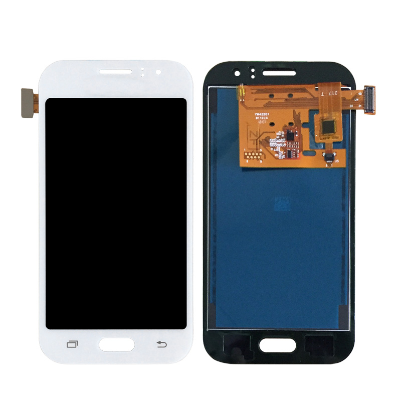 10pcs/ lot J111 LCD Display For Samsung Galaxy J1 Ace J110 J111F / J1 2016 J120 Touch Screen Replacement Digitizer Assembly