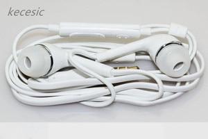 Image 3 - 10 teile/los kecesic AAAA J5 Headsets In Ear Ohrhörer Kopfhörer Hände freies mit Mic Für Samsung HTC Xiaomi Handys