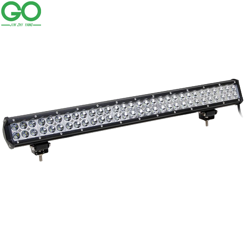 180W 33 inch Cree LED Work Light Bar Offroad Boat Car Tractor Truck 4x4 4WD SUV ATV 12V 24V Spot Flood Combo Beam Marine Lights spot flood combo 72w led working lights 12v 72w light bar ip67 for tractor truck trailer off roads 4x4 led work light