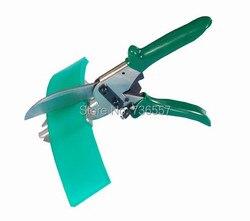 New Silk Screen Printing Squeegee Rubber Blade Cutter DIY Manual Screen Print Cutting Machine Tool
