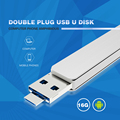 OTG Usb Flash Drive For Android phone Micro Usb Pen Drive 8gb 16gb 32gb 64gb Smartphone USB Stick Mobile Phone Pendrive