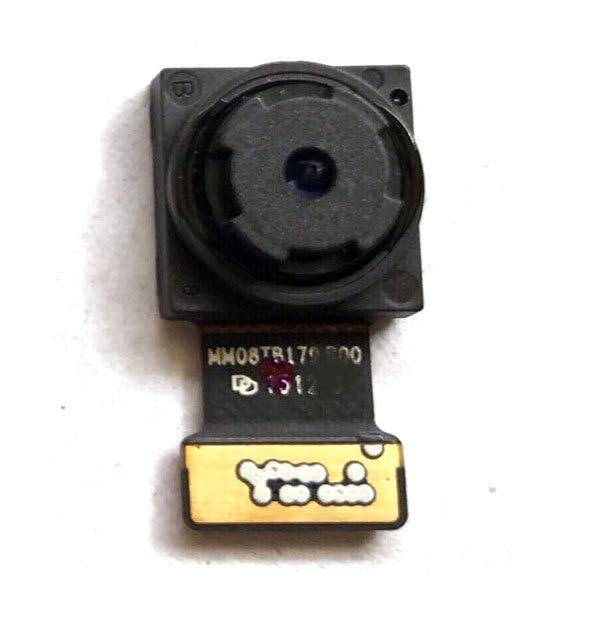 Peças de Reposição de reparação Rosto Virado Para A Frente Da Câmera de Fotos para NUBIA Z9 MAX NX510J NX512J