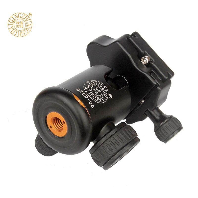 QZSD Q06 ალუმინის სამფრთიანი - კამერა და ფოტო - ფოტო 4