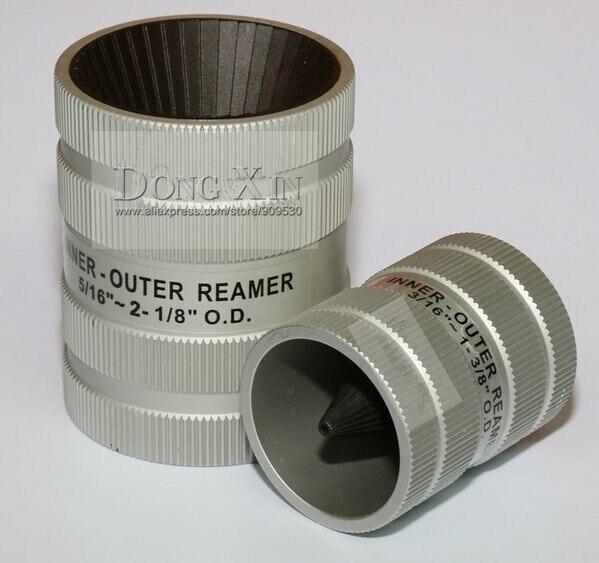 Heavy-duty reamer CH-209A brass pipe reamerHeavy-duty reamer CH-209A brass pipe reamer