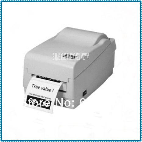 2 stks Argox OS-214 BarCode Label Printer / Stickers Handelsmerk / - Office-elektronica