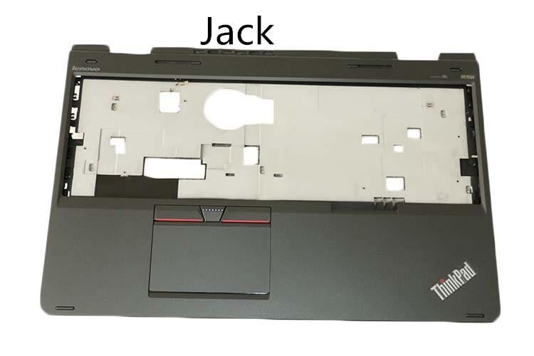 ФОТО The new Thinkpad laptop Palmrest Yoga 15 AM16V000920 keyboard bezel Cover FRU 00JT333