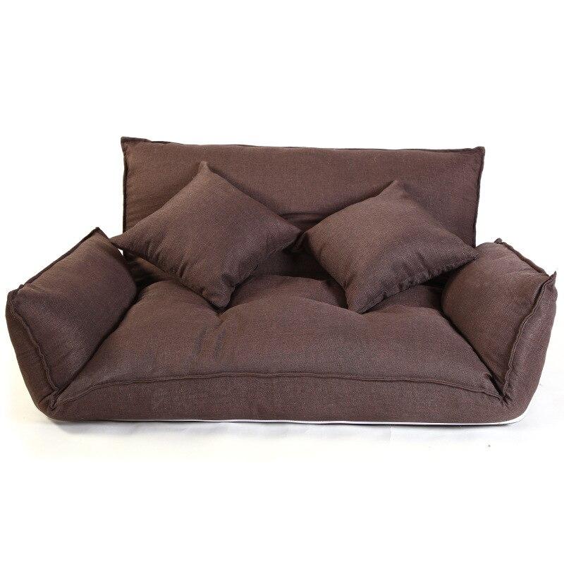 Admirable Japanese Folding Sofa Bed Adjustable Arm Reclining Back Uwap Interior Chair Design Uwaporg