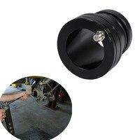 Chuangqian double o ring seal design 39mm #293350109 roda rolamento greaser ferramenta de serviço para todos podem am utv atv maverick x3 & max|Rolamentos e cubos da roda| |  -
