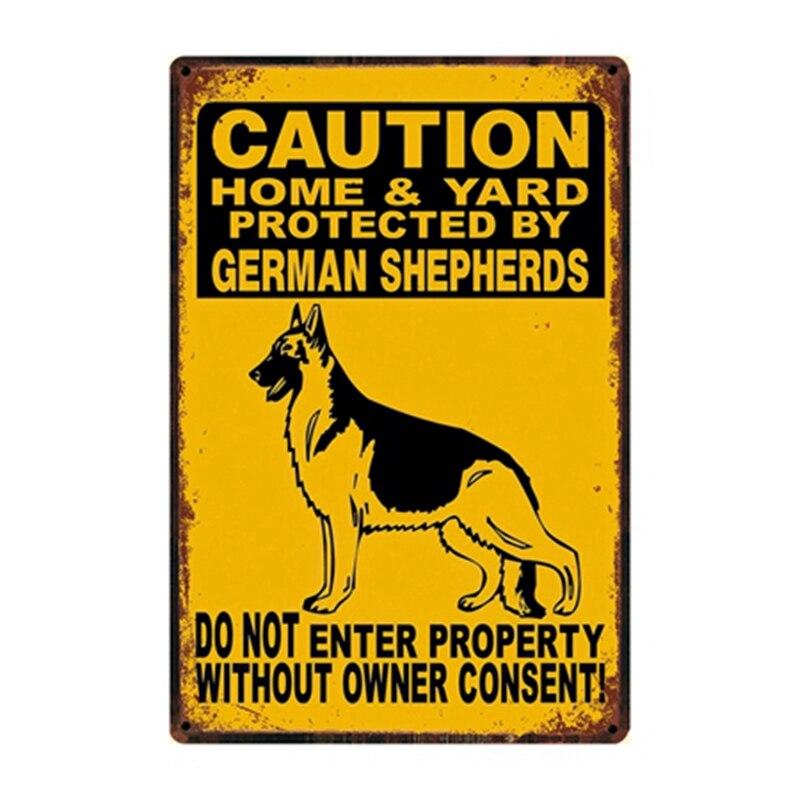 English Bulldog Beware Caution Property Protect NEW LED Light Sign