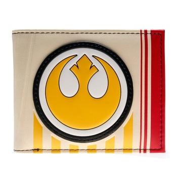 Кошелек Звездные войны Галактическая Империя Модель №4