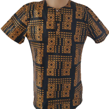 MD 2019 african clothes for men plus size print t shirt short sleeve cotton mens tops fashion shirts