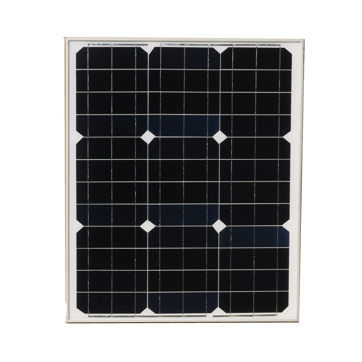 KINCO Steady 40w 18v Monocrystalline Silicon Solar Panels High Conversion Efficiency DIY Solar Power System For Car Battery sp 36 120w 12v semi flexible monocrystalline solar panel waterproof high conversion efficiency for rv boat car 1 5m cable