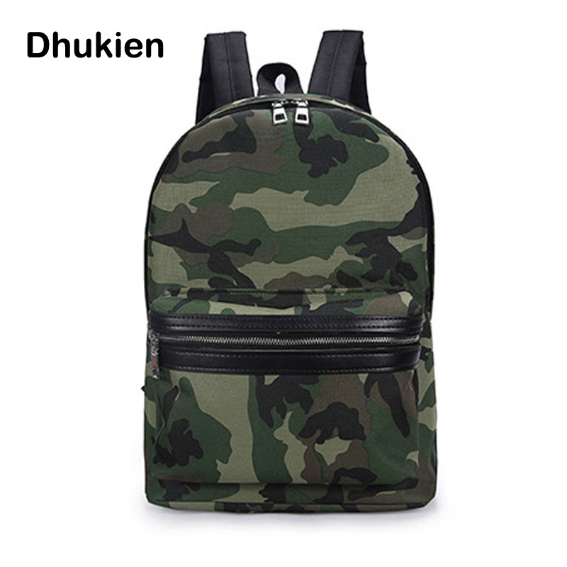 Popular Girl Camo Backpack-Buy Cheap Girl Camo Backpack lots from ...