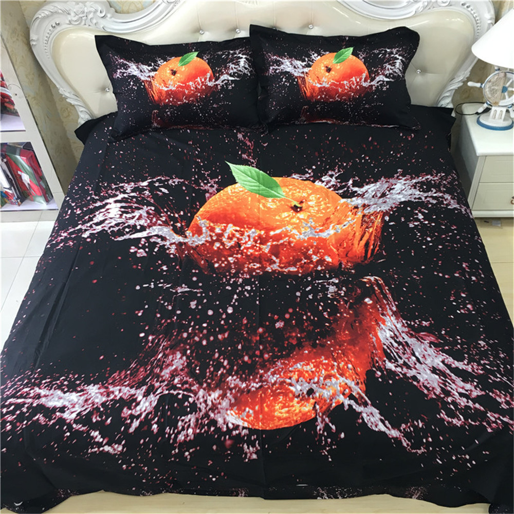 lostcoastshuttle decorate comforter set orange bright sets with bedding queen bed