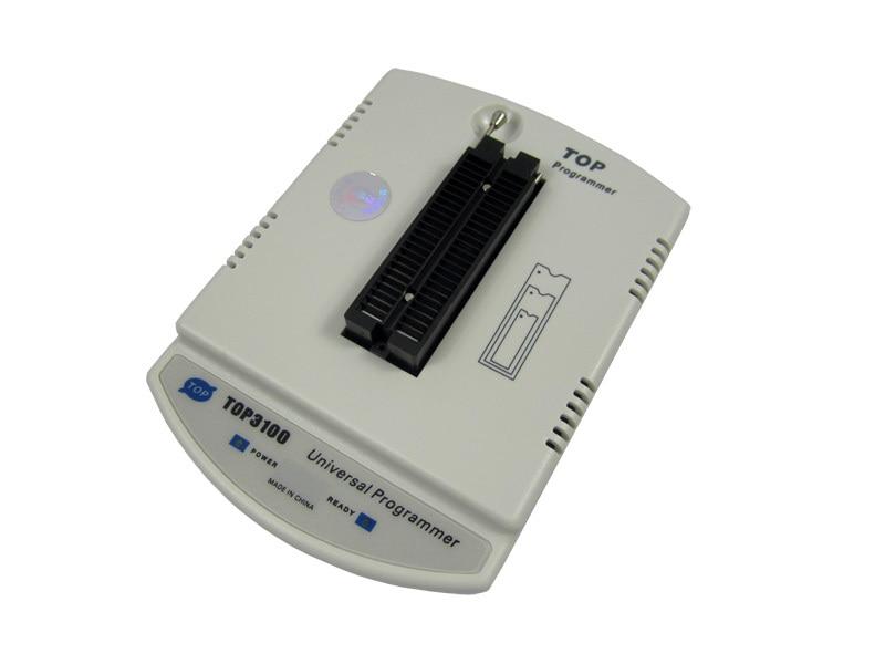 все цены на TOP3100 universal USB EPROM programmer ECU chips tunning programming device онлайн