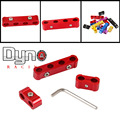 dyno racing - 3pcs Engine Spark Plug Wires Separator Divider Clamp Kit