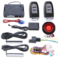 Security PKE car alarm system passive keyless entry, remote arm disarm the cars, central lock automation, 433.92MHZ