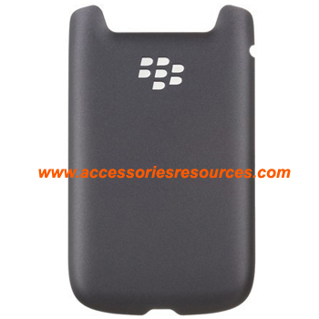 Battery Door Back Housing Back Panel For Blackberry Bold 9790 Original Black Free Shipping